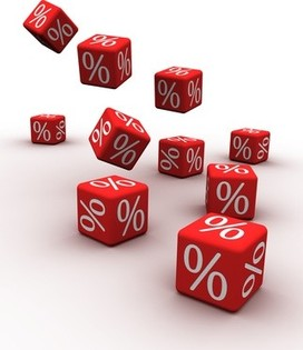 Trouver le bon taux de crédit pour son achat immobilier