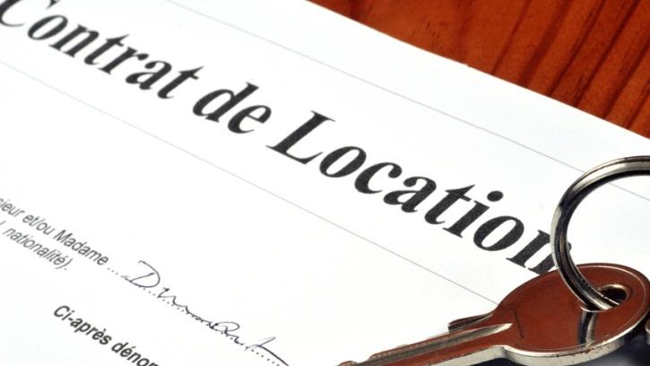 Raccourcir son préavis : location