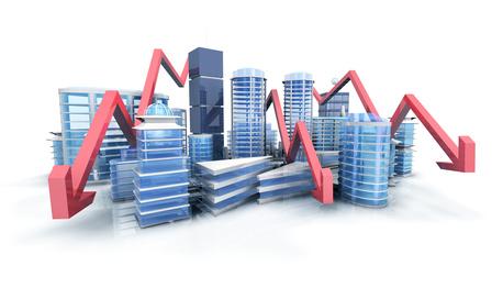 Orpi Baisse des prix Immobilier