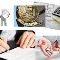 Les différentes étapes lorsque l'on achète un bien immobilier