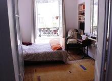 Etudiants et touristes comment se loger paris blog ns immobilier - Trouver une chambre chez l habitant ...