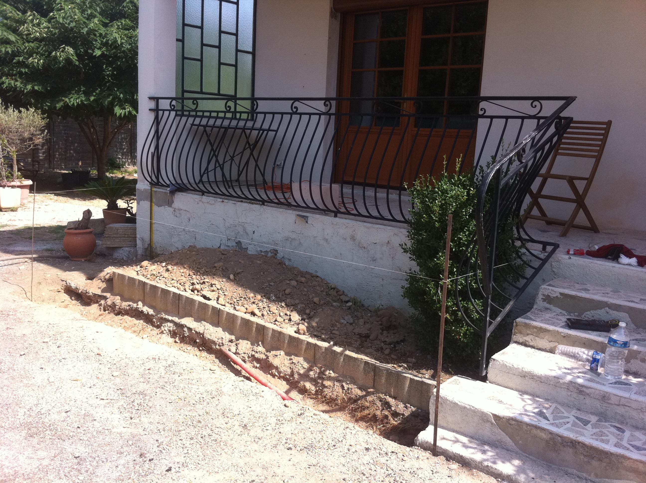 comment faire une terrasse pas cher wx39 humatraffin. Black Bedroom Furniture Sets. Home Design Ideas